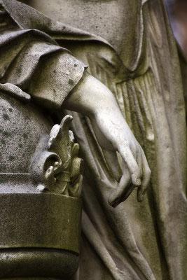 Die göttliche Ruhe der Engel - © Helga Jaramillo Arenas - Fotografie und Poesie / Januar 2016