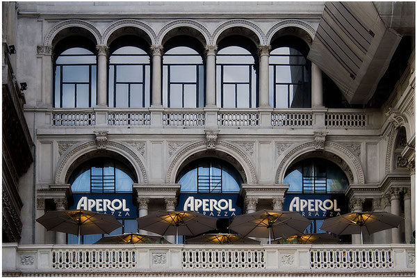 Aperol - © Helga Jaramillo Arenas - Fotografie und Poesie / März 2015