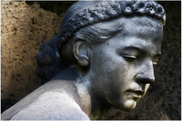 Und kann den Blick nicht von Dir wenden (3) - © Helga Jaramillo Arenas - Fotografie und Poesie  / Oktober 2012
