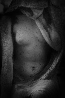 Verwundbarkeit (2) - © Helga Jaramillo Arenas - Fotografie und Poesie / Dezember 2015