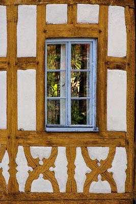 Verzaubernde Einsichten / Altes Rathaus Bamberg - © Helga Jaramillo Arenas - Fotografie und Poesie / Juni 2015