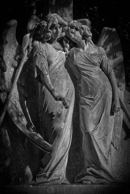 Seelenschwestern (2) - © Helga Jaramillo Arenas - Fotografie und Poesie  / Oktober 2012