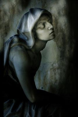 Das ewig gescholtene Kind (1) - © Helga Jaramillo Arenas - Fotografie und Poesie / November 2018