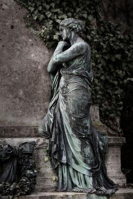 Anmut in Stein - © Helga Jaramillo Arenas - Fotografie und Poesie  / Juni 2015