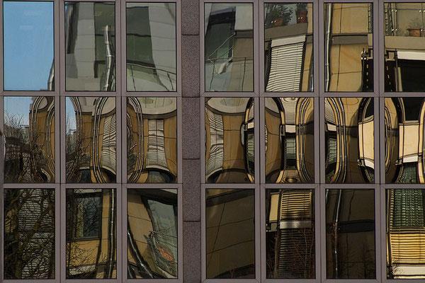 Verflechtungen - © Helga Jaramillo Arenas - Fotografie und Poesie / Januar 2011