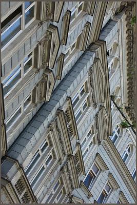 Alles Fassade (2) - © Helga Jaramillo Arenas - Fotografie und Poesie / Juni 2015