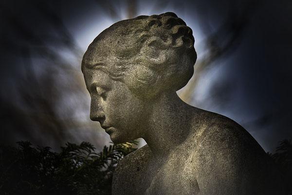 Flammende Gedanken - © Helga Jaramillo Arenas - Fotografie und Poesie / April 2014