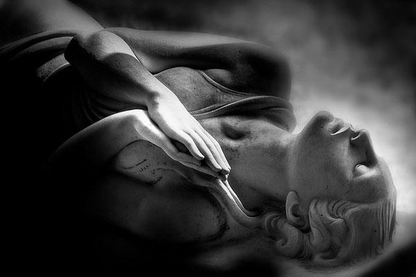 Stille finden - © Helga Jaramillo Arenas - Fotografie und Poesie / September 2015