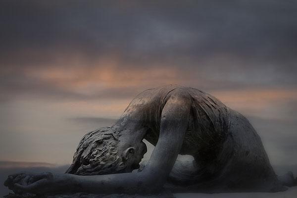 Verlassen - © Helga Jaramillo Arenas - Fotografie und Poesie / Dezember 2014