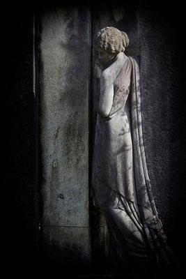 Blick zurück (3) - © Helga Jaramillo Arenas - Fotografie und Poesie / Mai 2014