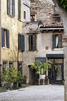 Bleibende Schönheit / Verona - © Helga Jaramillo Arenas - Fotografie und Poesie / Juni 2018