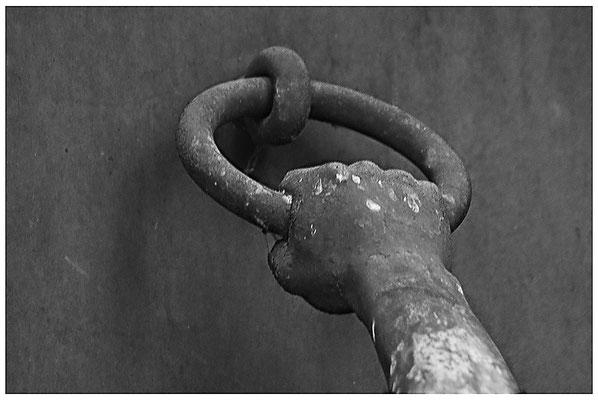 Die Schwere des Loslassens (1) - © Helga Jaramillo Arenas - Fotografie und Poesie / Dezember 2011