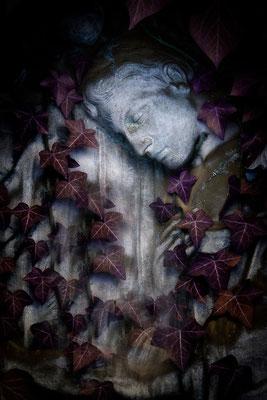 Umschlossen - © Helga Jaramillo Arenas - Fotografie und Poesie / Mai 2015