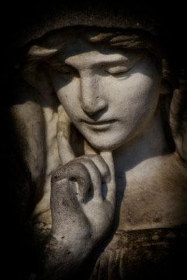Des Lebens unergründliche Fragen - © Helga Jaramillo Arenas - Fotografie und Poesie  / Juli 2015