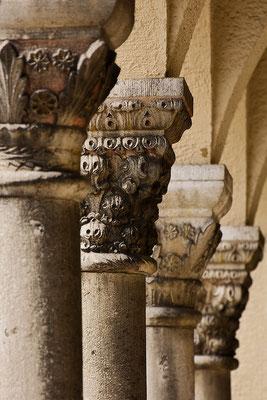 Tragende Säulen - © Helga Jaramillo Arenas - Fotografie und Poesie / Juni 2015