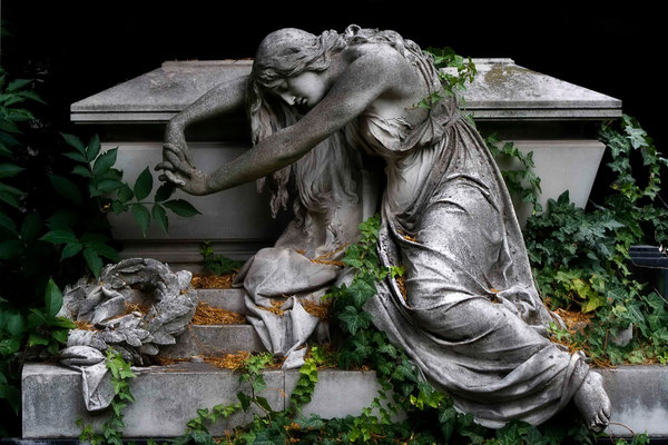 Leid - © Helga Jaramillo Arenas - Fotografie und Poesie / September 2011