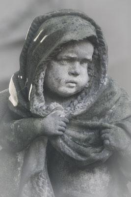 Der Winter (1) - © Helga Jaramillo Arenas - Fotografie und Poesie / Dezember 2016