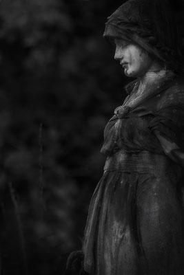 Alles wird Erinnerung (2) - © Helga Jaramillo Arenas - Fotografie und Poesie / Januar 2019