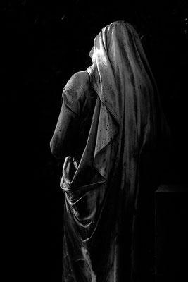 Verlust der Leidenschaft - © Helga Jaramillo Arenas - Fotografie und Poesie / Oktober 2017