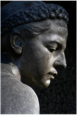 Und kann den Blick nicht von Dir wenden (2) - © Helga Jaramillo Arenas - Fotografie und Poesie  / Oktober 2012