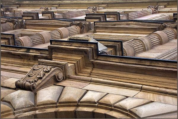 Alles Fassade - © Helga Jaramillo Arenas - Fotografie und Poesie / Juni 2015