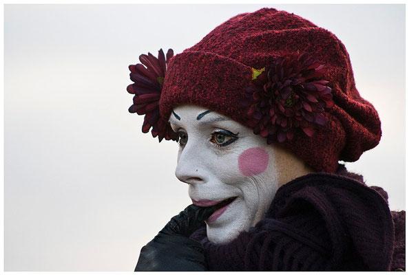 Die Erkenntnis - © Helga Jaramillo Arenas - Fotografie und Poesie / Dezember 2011