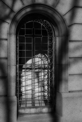 Wandel zwischen Licht und Schatten - © Helga Jaramillo Arenas - Fotografie und Poesie / Februar 2020