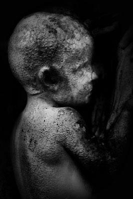 Es bleibt das Zweifelhafte - © Helga Jaramillo Arenas - Fotografie und Poesie / August 2017