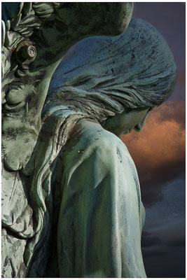 Bewahrt die Zuversicht - © Helga Jaramillo Arenas - Fotografie und Poesie / August 2012
