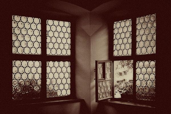 Die Werkstatt (1) - © Helga Jaramillo Arenas - Fotografie und Poesie / Juni 2011