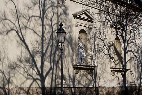 Schattengemälde- © Helga Jaramillo Arenas - Fotografie und Poesie / April 2012