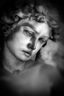 Seelenleid (2) - © Helga Jaramillo Arenas - Fotografie und Poesie  / Oktober 2014