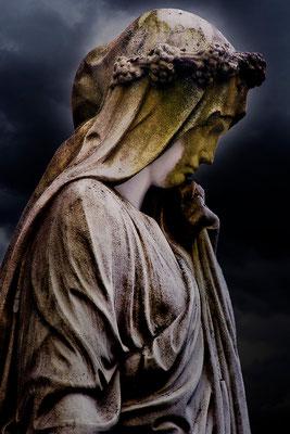 Verlorene Träume - © Helga Jaramillo Arenas - Fotografie und Poesie  / Juni 2015