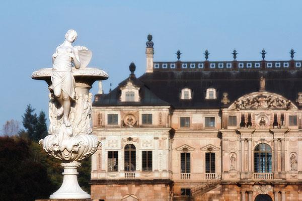 Schönheit im Großen Garten / Dresden - © Helga Jaramillo Arenas - Fotografie und Poesie / Februar 2015