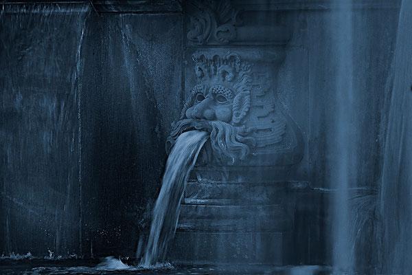 Der Geist des Wassers - © Helga Jaramillo Arenas - Fotografie und Poesie  / Juni 2015