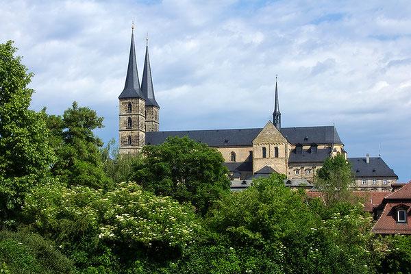 Schöne Aussicht / Bamberg - © Helga Jaramillo Arenas - Fotografie und Poesie / Juli 2015