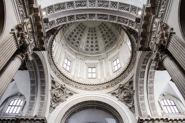 Der neue Dom III. /  Brescia - Italien - © Helga Jaramillo Arenas - Fotografie und Poesie / Mai 2018