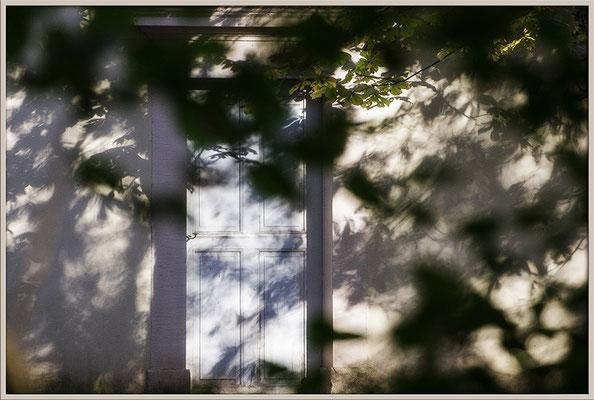Die Tür - © Helga Jaramillo Arenas - Fotografie und Poesie / Februar 2017