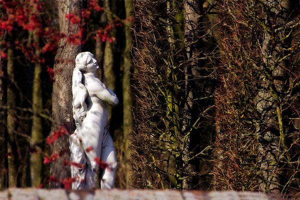 Tanz mit dem ersten Frühlingslicht (2) - © Helga Jaramillo Arenas - Fotografie und Poesie / März 2015