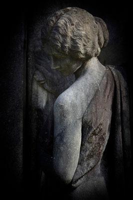 Blick zurück (2) - © Helga Jaramillo Arenas - Fotografie und Poesie - FotografiePoesie / Mai 2014