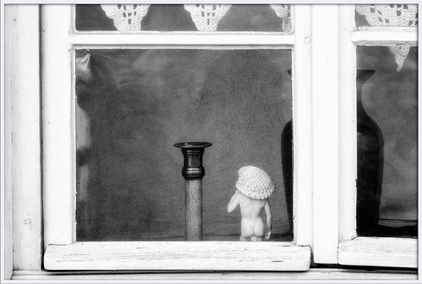 Sonnenschutz - © Helga Jaramillo Arenas - Fotografie und Poesie / Juli 2017