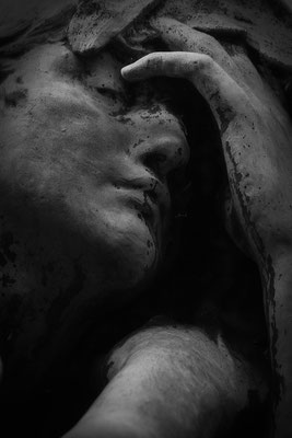 Sich fügen - © Helga Jaramillo Arenas - Fotografie und Poesie / September 2018
