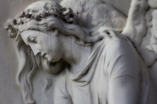 Die Schönheit der Engel - © Helga Jaramillo Arenas - Fotografie und Poesie / April 2018