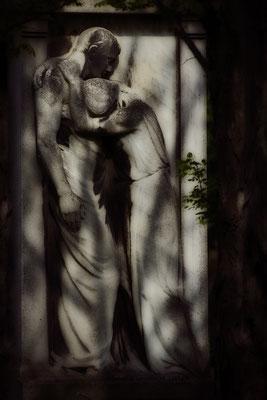 Ungehört - © Helga Jaramillo Arenas - Fotografie und Poesie / Juli 2017