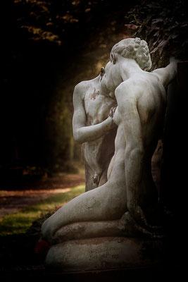 Trostsuchende - © Helga Jaramillo Arenas - Fotografie und Poesie / Januar 2015