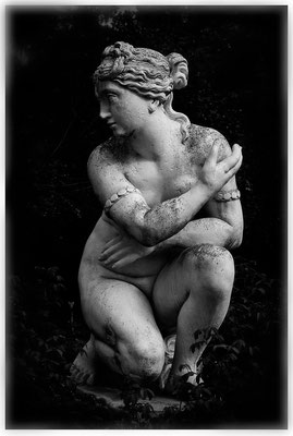 Badende Venus - © Helga Jaramillo Arenas - Fotografie und Poesie  / Oktober 2012