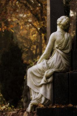 Die Gedanken des Herbstes - © Helga Jaramillo Arenas - Fotografie und Poesie / Februar 2017