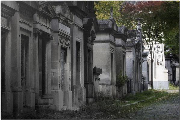 Der Blick auf das Vergangene - © Helga Jaramillo Arenas - Fotografie und Poesie / Oktober 2016