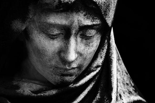 Gedanken in endloser Ferne - © Helga Jaramillo Arenas - Fotografie und Poesie / Juli 2016