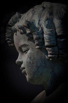 Lieb´ Gesicht (1) - © Helga Jaramillo Arenas - Fotografie und Poesie / September 2013